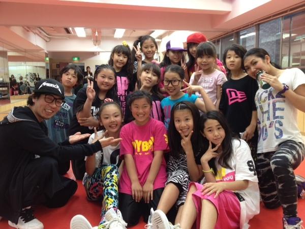 新横浜ダンススタジオ 土曜日