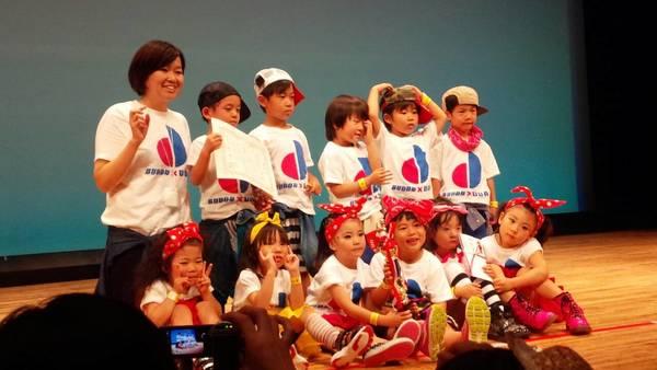 バディスポーツ幼児園【特別賞いただきましたー!★】