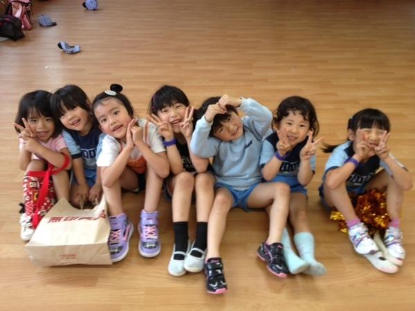長津田バディ幼稚園Aクラス