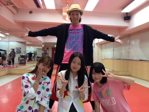 新横浜ダンススタジオ HOUSE