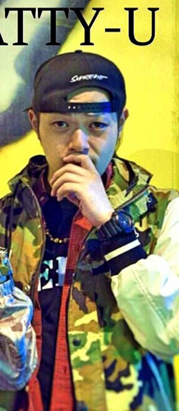 8/8 DUALparty vol.8 アシスタント出演Beatboxer