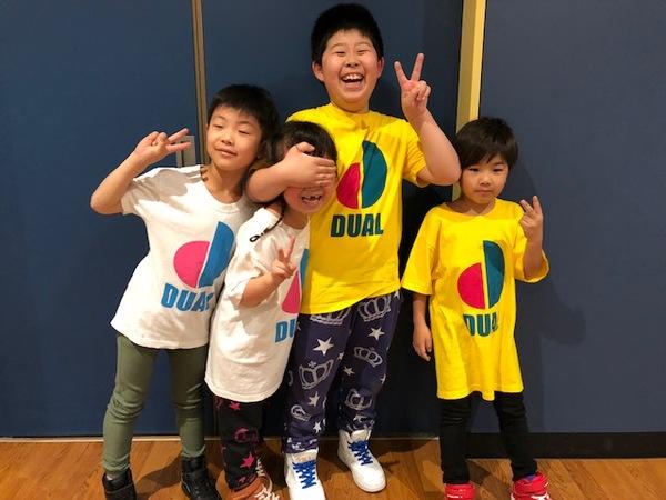 名古屋、スポーツクラブNAS大高 KIDs HIPHOP☆