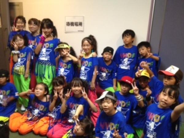 ETCダンススクール!!