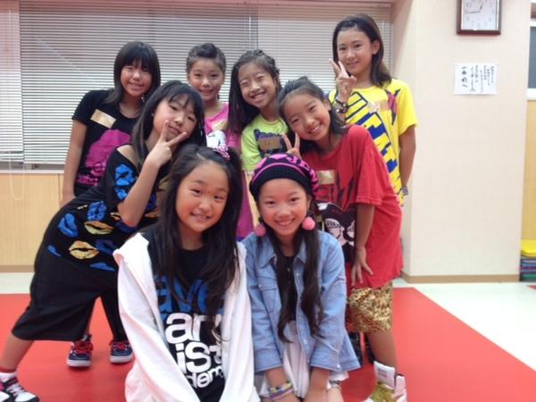 新横浜ダンススタジオ/バックダンサー・オーディション