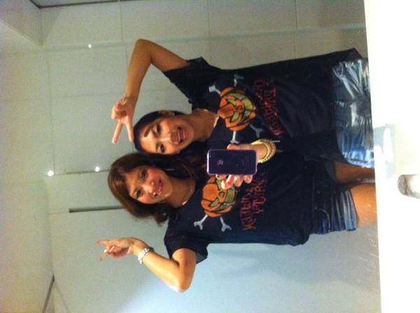 HALLOWEEN PARTY 2012☆!3日目♪
