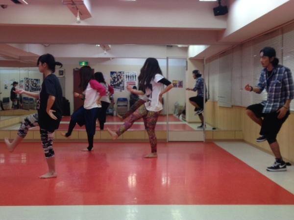 新横浜ダンススタジオ 年末年始