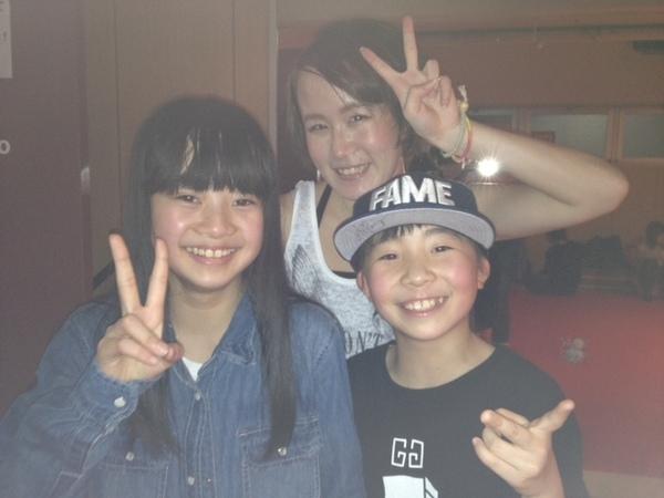 新横浜ダンススタジオ MOTO一般