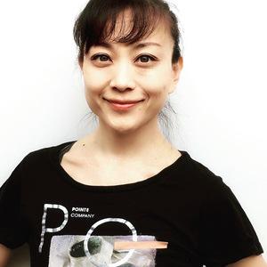 武田亜希子