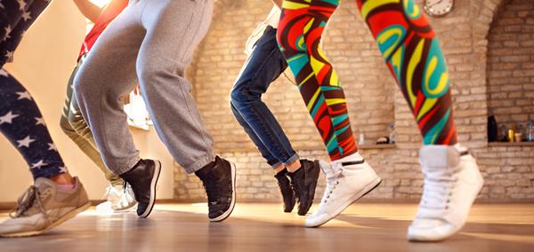 ストリートダンスの代表的な5種類を紹介