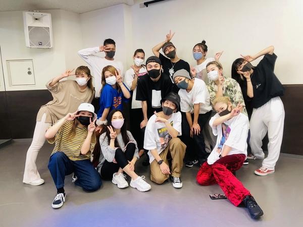 8月7日は川崎クラブチッタで踊ります💃